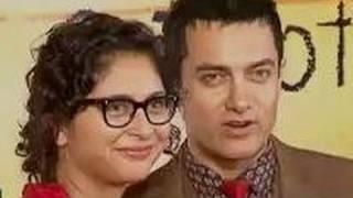 Aamir Khan's expensive gifts for Kiran Rao