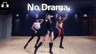 Tinashe - No Drama / dsomeb Choreography & Dance