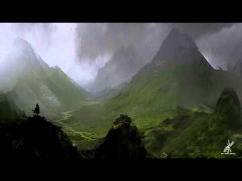 Epic Celtic Music - The King of The Highlands (Antti Martikainen)