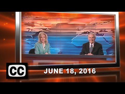 Jack Van Impe Presents -- June 18, 2016