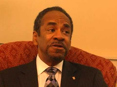 Tim Reid interview with the T&D - Part 1 of 2