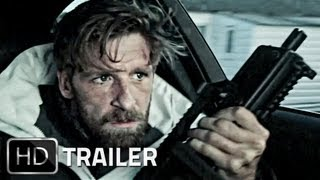 THE CRIME Offizieller Trailer German Deutsch HD 2013