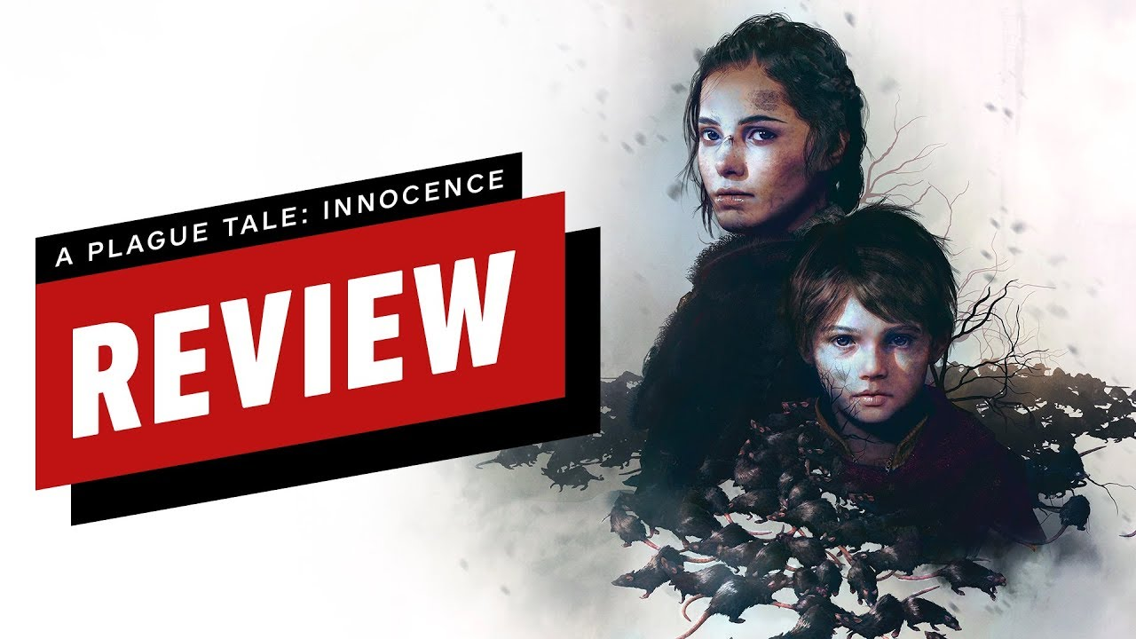 A Plague Tale: Innocence im test + video
