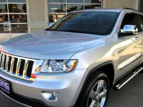 2013 jeep grand cherokee overland 4x4 with 20 inch wheels ft worth texas youtube. Black Bedroom Furniture Sets. Home Design Ideas