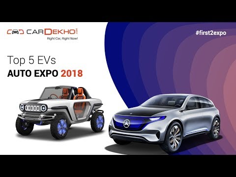 top-5-electric-cars-@-auto-expo-2018-cardekho