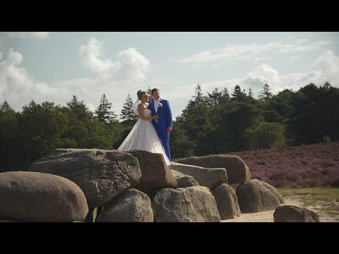 Henk-Rik & Renate Koetsier - Another Love Story (weddingclip)