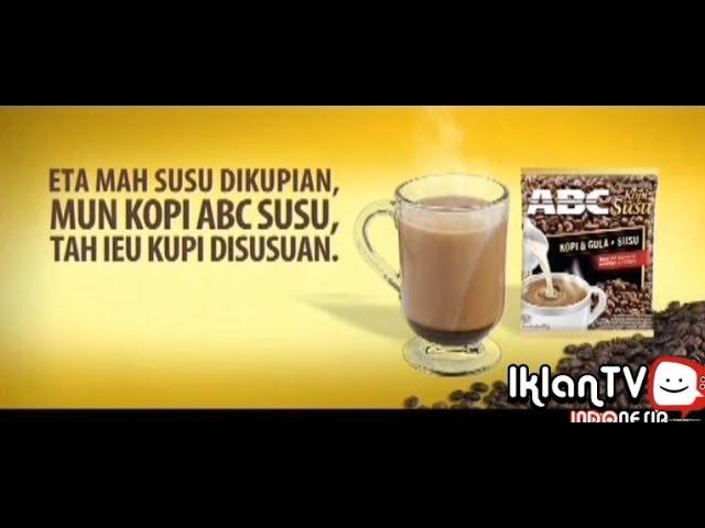 Iklan Kopi ABC Versi Sunda