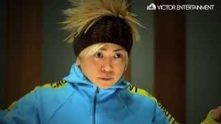 岡平健治2年ぶりとなる新曲「勇者のウタ」(2014.4.2リリース)のMUSIC ...