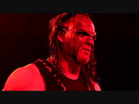 WWE Kane 6th Theme Song 'Veil Of Fire' Extended
