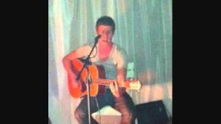 Someone like you- Adele Acoustic cover, By Sean McDonagh