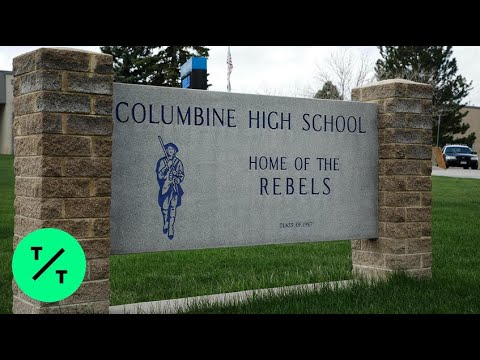 Colorado Officials Mull Tearing Down Columbine High School