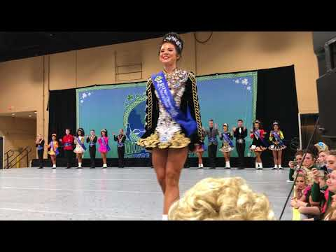 Mid America Oireachtas Parade of Champions 2017