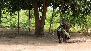 La hambruna en Sudán del Sur: las comunidades más autosuficientes