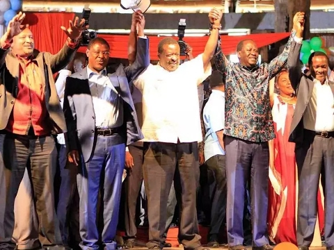 NASA reaches deal on coalition agreement