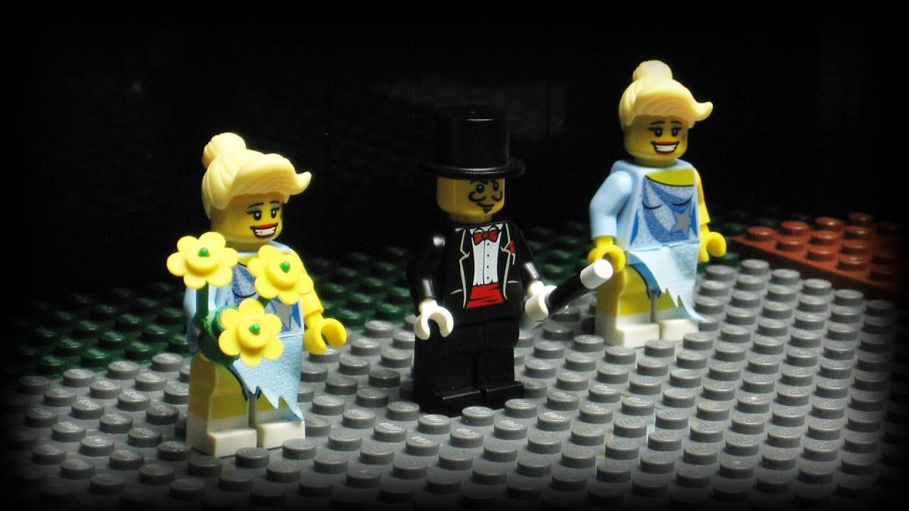 Gallery Lego Art » Lego Magic