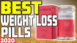 Best Weight Loss Pills in 2020