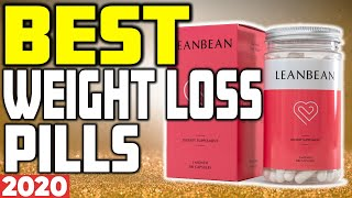 Weight Loss Supplements - Best Weight Loss Pills in 2020