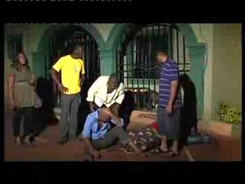 SEED OF SORROW PART 2 - NIGERIAN NOLLYWOOD MOVIE