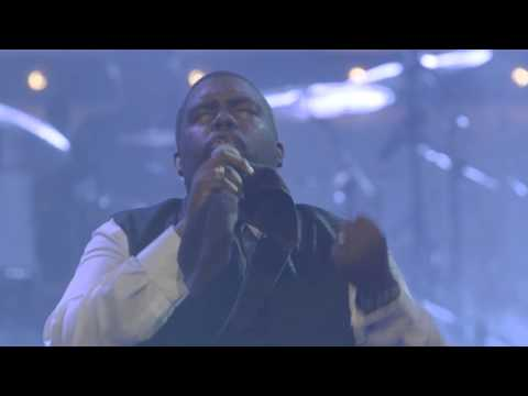 Mix - William McDowell - Spirit Break Out feat. Trinity Anderson (OFFICIAL VIDEO)