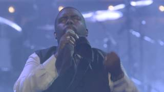 William Mcdowell Spirit Break Out Feat. Trinity Anderson (official Video)