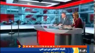 چرت مجری پاره شد - sooti mojri