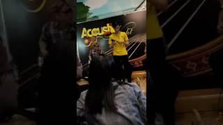 Giao lưu Acoustic tại Ruby Coffee tối 05 04 2017