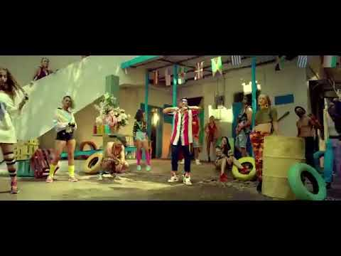 Raftaar - Punjabi Girl feat. Apache Indian _ Official Video