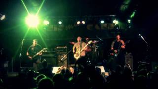 Pro-Pain - 05 - No Way Out - Live in Brno (CZE) 2009-08-30