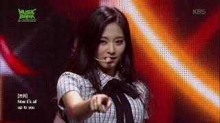 뮤직뱅크 in 홍콩 - 트와이스 (TWICE) - YES or YES.20190223