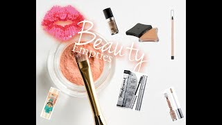 Beauty Empties ** B Beautiful by Binita **