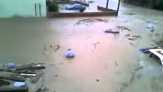 Geyve'de büyük sel felaketi 4 / Geyve.com