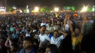 PM Shri Narendra Modi addresses public meeting in Bhubaneswar, Odisha : 16.04.2019