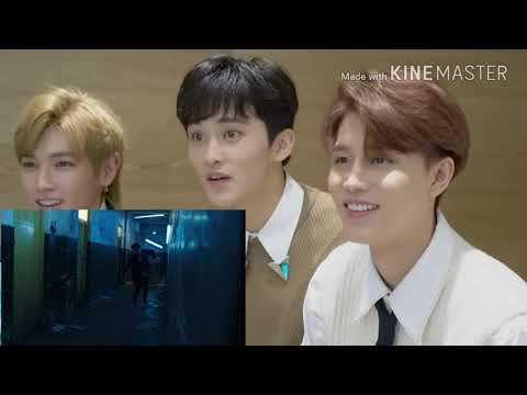 NCT 127 Reaction To Lay (Sheep) Ft Alan Walker