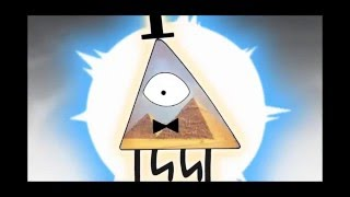 But the Sun is Eclipsed... - A Gravity Falls Music Video