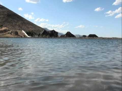 Black Ridge Reservoir, Herriman, Utah