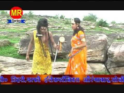 HD 2014 New Bhojpuri Kanwar Bhajan | Chilam Hum Naikhi Rakhle | Pushpa Rana
