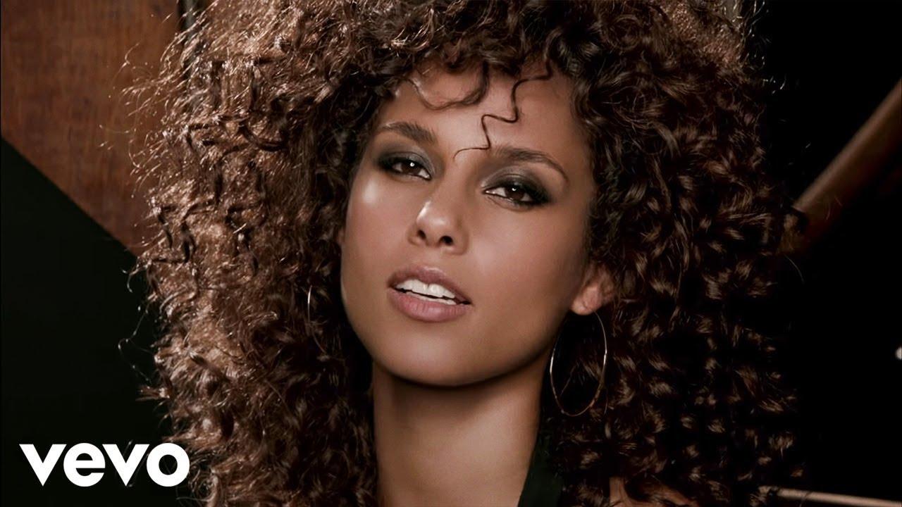 c7f5903623d Alicia Keys - Brand New Me - YouTube