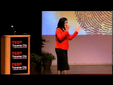 TEDxTraverse City  Neeli Bendapudi Just what the patient ord