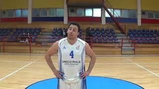 RISKO CAVALIERS VS ΟΙΩΝΟΣ CELTICS 73- 82 ΔΗΛΩΣΕΙΣ ΝΙΚΗΤΩΝ