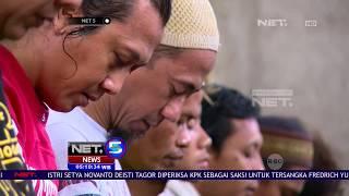 Fenomena Hijrah Musisi Tanah Air - NET 5