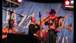 Tcha Limberger Trio - A-mol csardas & Fuli Tschai