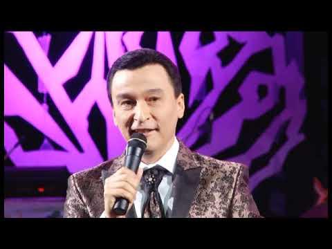 (Uzbek-2017) Sobirjon Mo'minov - Mehr ko'ngillari obod etar. New Konsert-2017