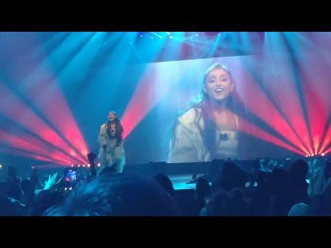 Ariana Grande - Dangerous Woman Tour (Atlanta) Full Concert HD