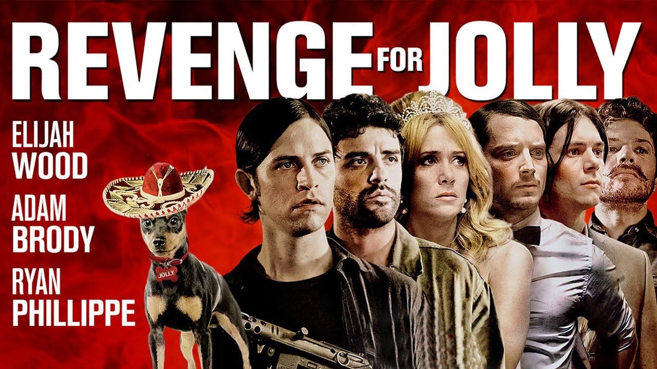 Revenge for Jolly - Film COMPLET en Français (Comédie, Action)