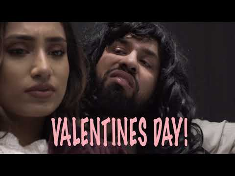 VALENTINES DAY (official music video)