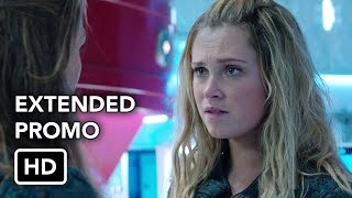 The 100 4x07 Extended Promo