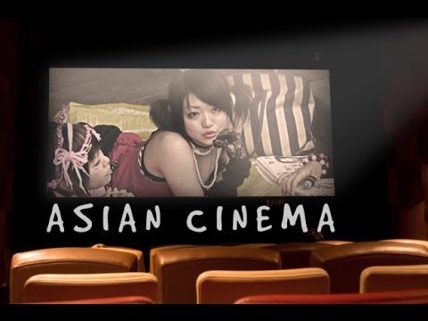 Asian Cinema Haul Korean Chinese Japanese Look At These Youtube