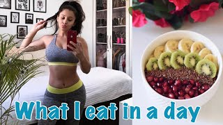 What i eat in a day | Healthy Diet Plan | Indian Vlogs 2018 !