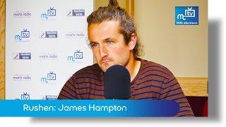 Rushen: James Hampton
