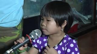 Bé 3 tuổi hát Bolero chao đảo cộng đồng mạng